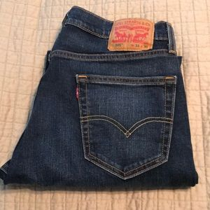 Authentic Levi's 33/30